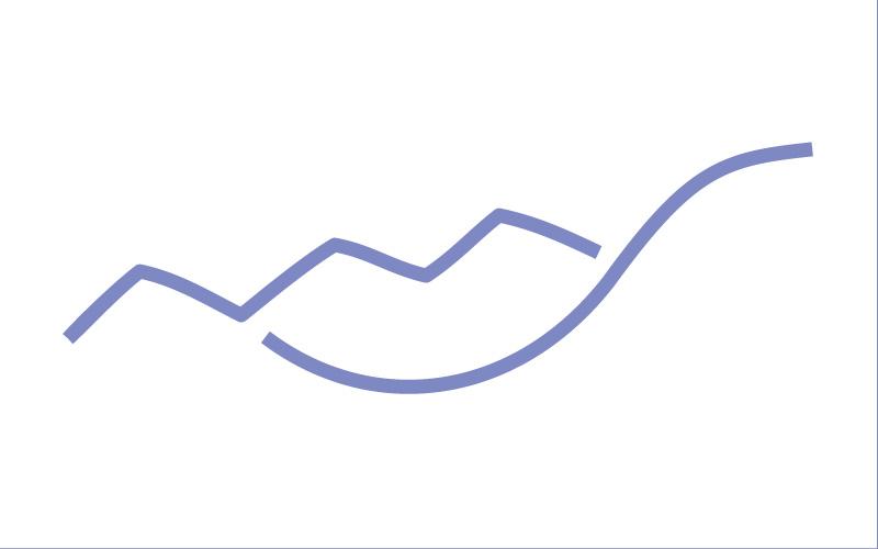 Logo-Design, Logopädie Friedel