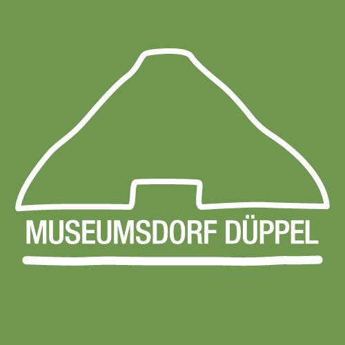 Logo Museumsdorf Düppel