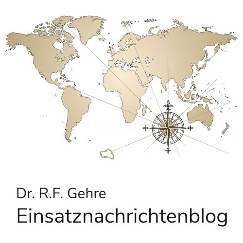 Einsatznachrichtenblog Dr. Gehre