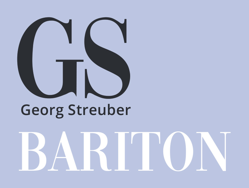 Logo Georg Streuber